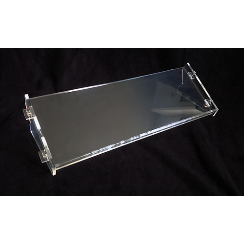 Acrylic Synth Stand Type1 Tier For Volca Boutique Moog